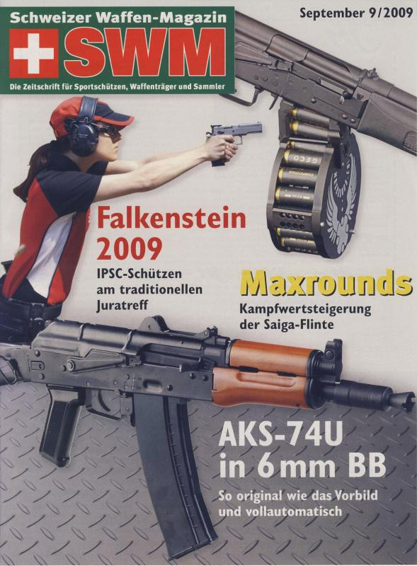 Maxrounds - media - Trommelmagazin str.1