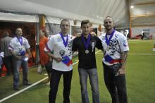 Prizes and medals
